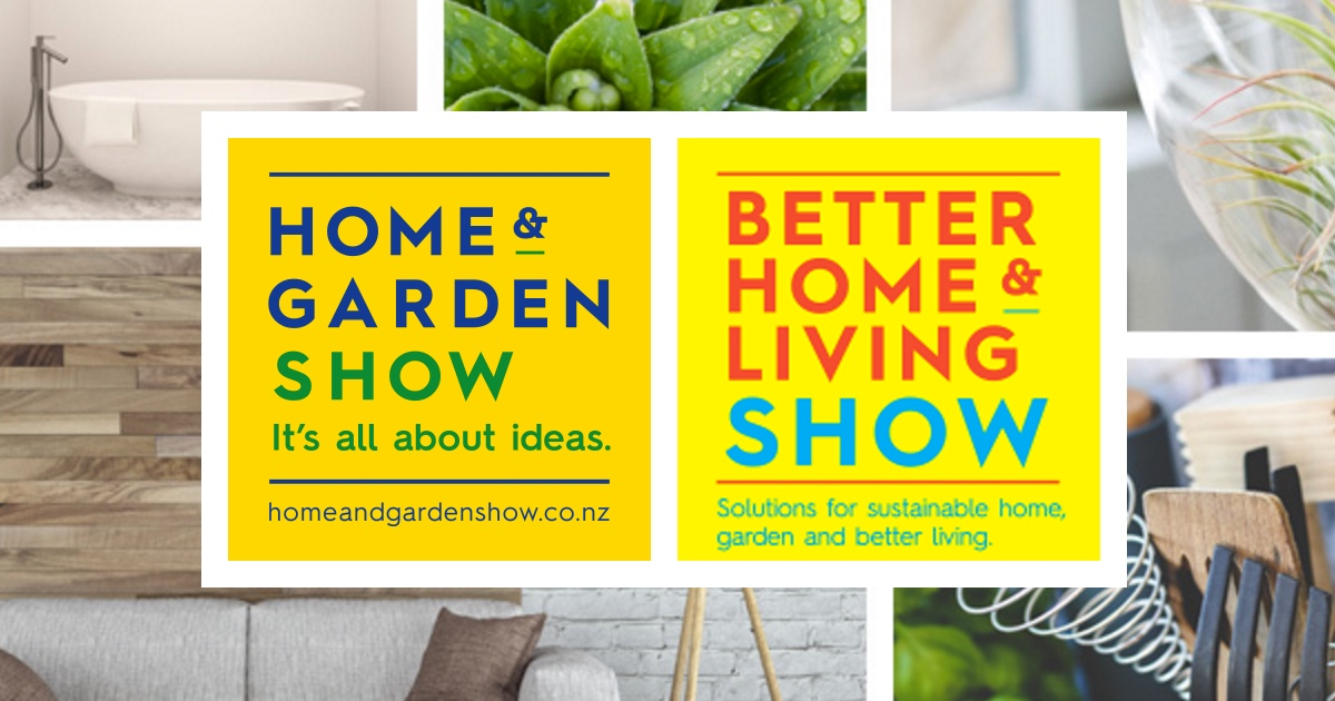 Better Home Living Shows Home And Garden Shows