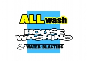All wash House Washing & Water Blasting