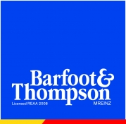 BARFOOT & THOMPSON REAL ESTATE & PROPERTY MANAGEMENT