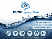 Elite Property Wash