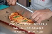 Not Only Basil Pizzeria