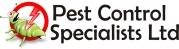 Pest Control Specialists Limited