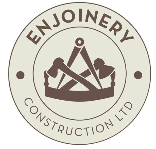 Image result for enjoinery logo