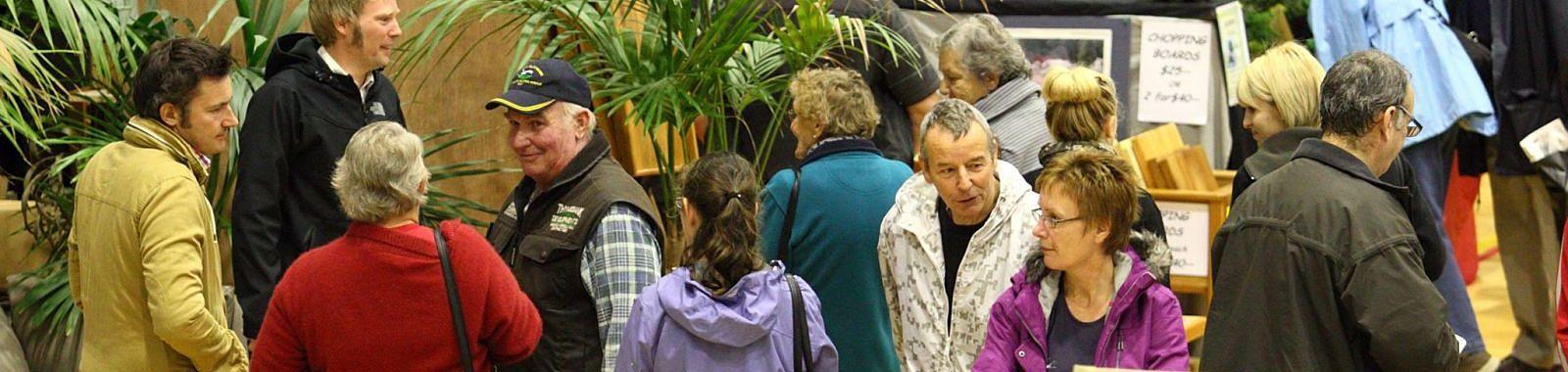 Why exhibit home and garden shows Colorado home and garden show